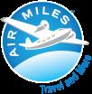 We Offer AIR MILES® reward miles!
