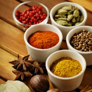 How to Improve Your Health? Try Using Spices!
